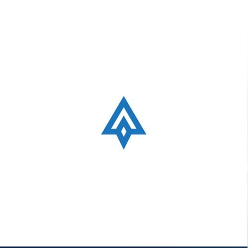Amandus logo design