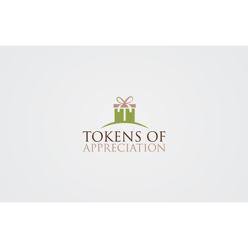Tokens of Appreciation logo