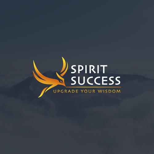 logo for spiritual blog