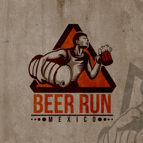 New logo wanted for Beer Run Mexico
