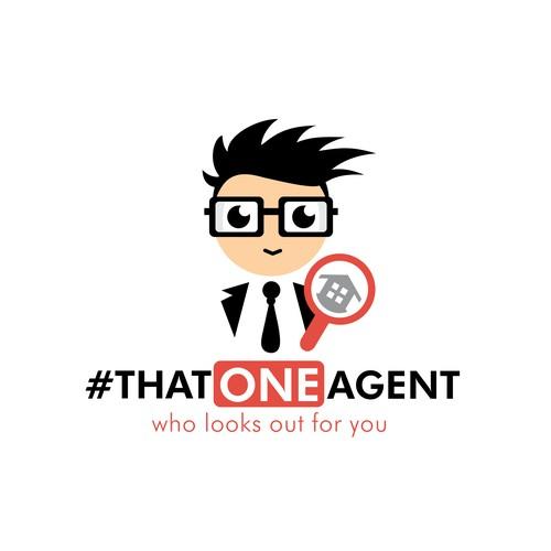 #ThatOneAgent