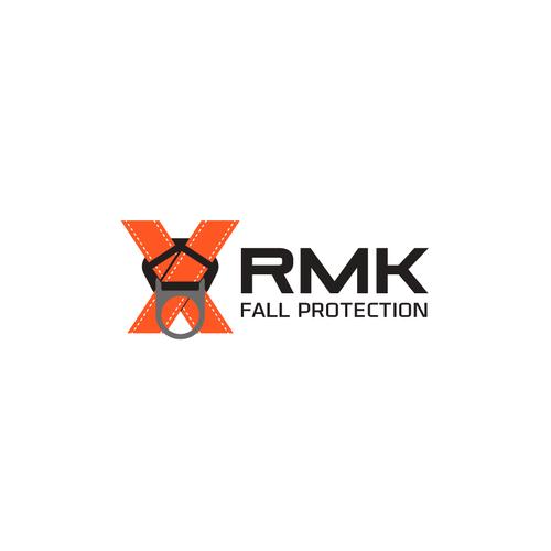 Logo for RMK Fall Protection