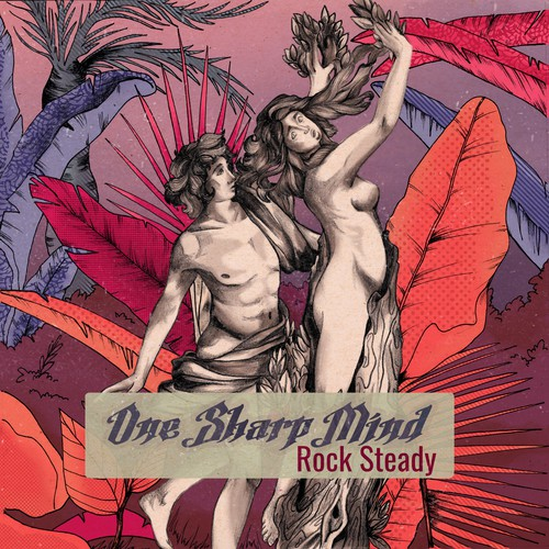 One Sharp Mind - Rock Steady