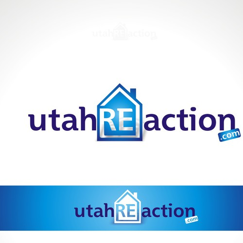 New logo wanted for utahREaction.com
