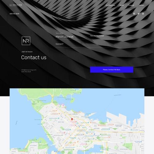 NR - construction/architecture