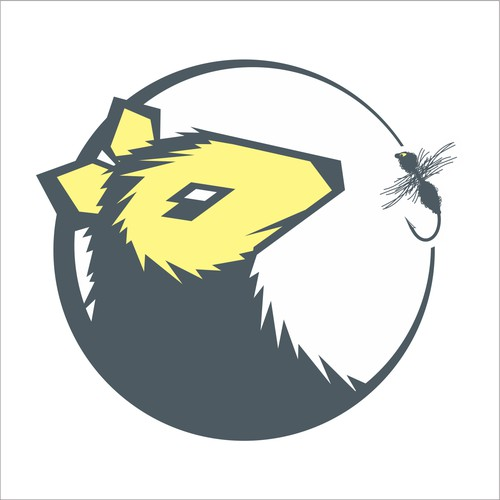 logo the final possum