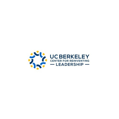 Logo for UC Berkeley Center for Reinventing Leadership