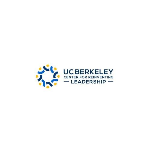 Logo for UC Berkeley Center for Reinventing Leadership