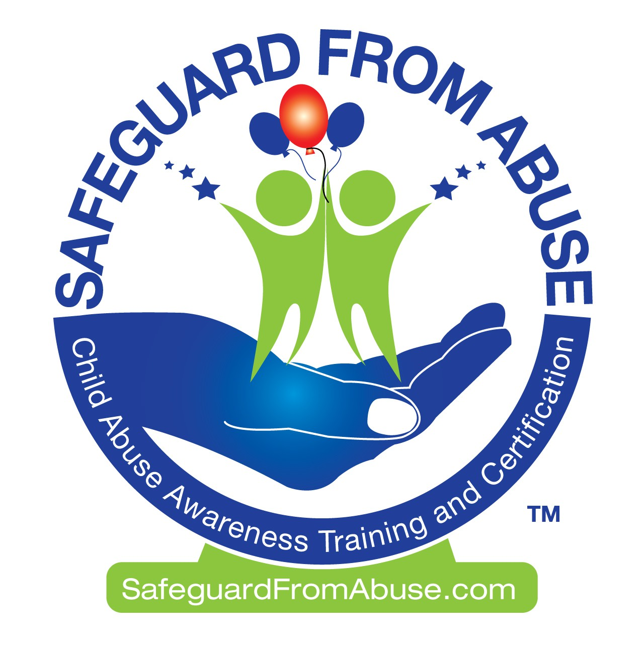 Create the next logo for Safeguard from Abuse