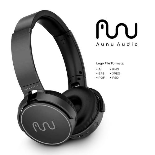 Anunu Audio Logo