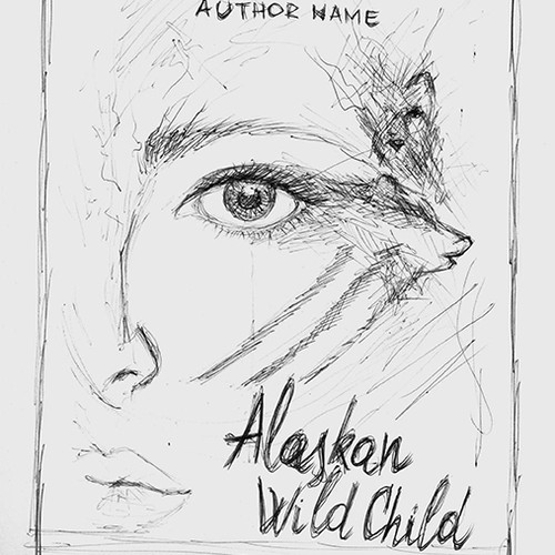 Are you an Artist? Can you recreate the attached print for a book cover while adding your own unique twist??