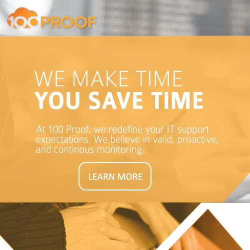 Cool email template for our companies hot offers!