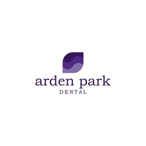 Arden Park Dental Logo