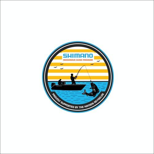 SHIMANO guide program