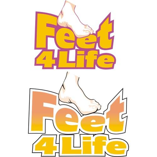 feet fit