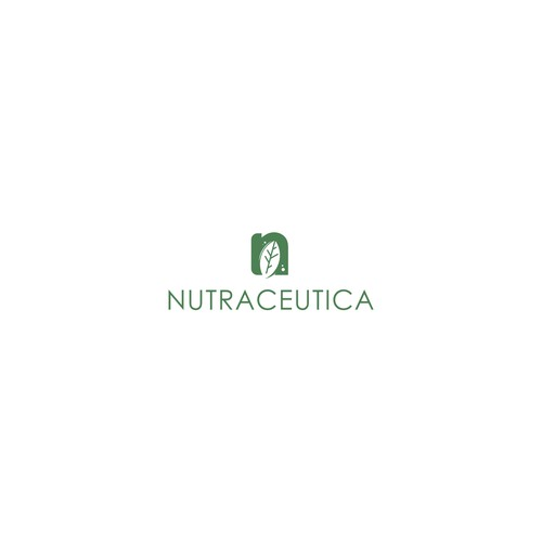Logo of a new brand of Food supplements Premium, Technical and Scientist