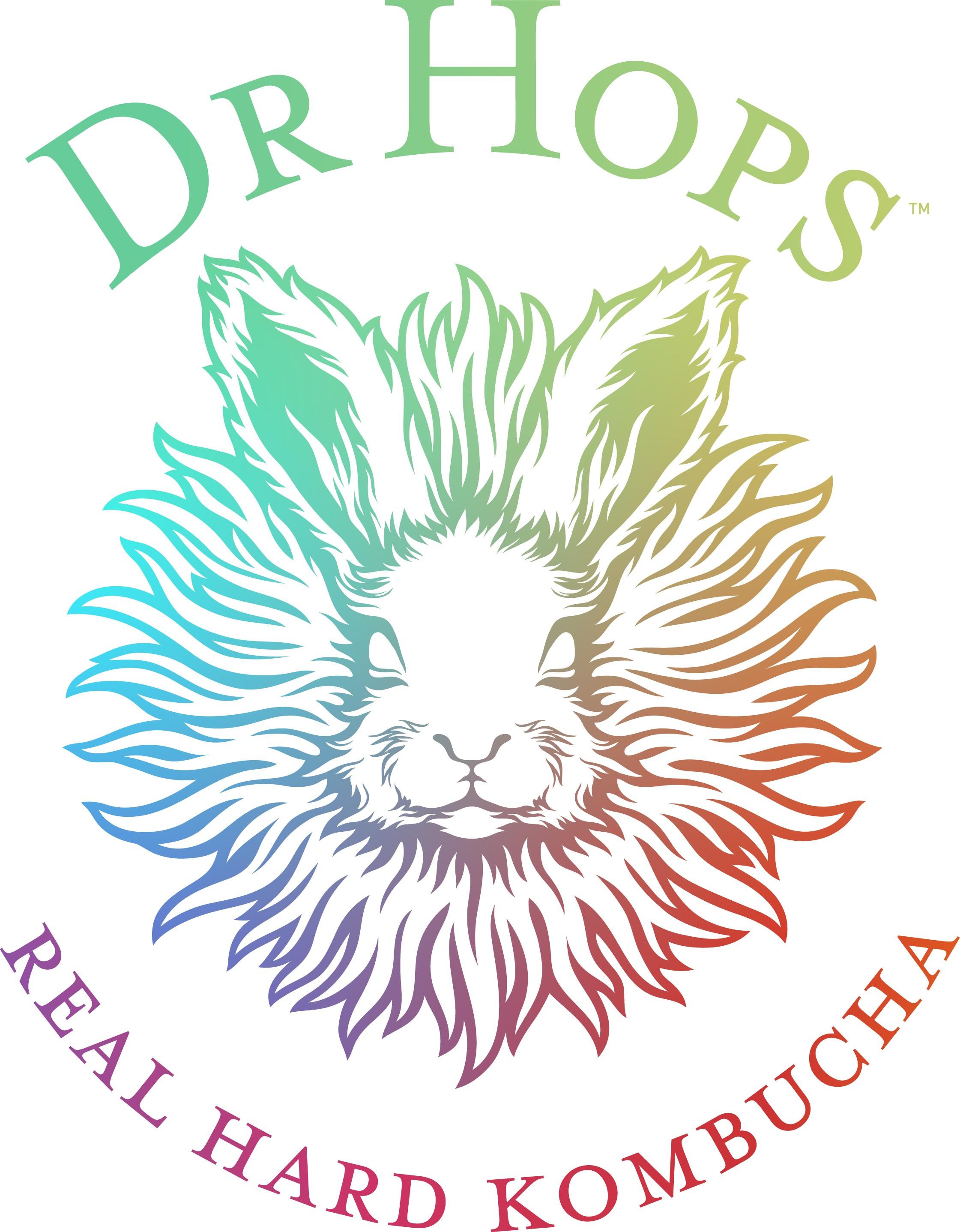 Dr Hops Real Hard Kombucha Logo - A Few New Files