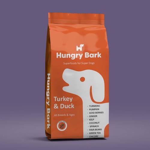 petfood packaging design