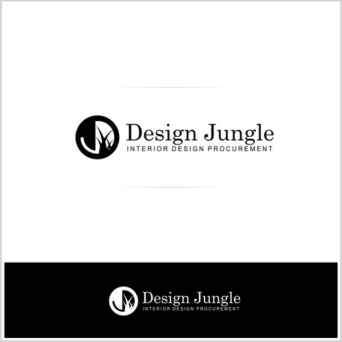Design Jungle interior design