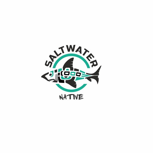 Saltwater native