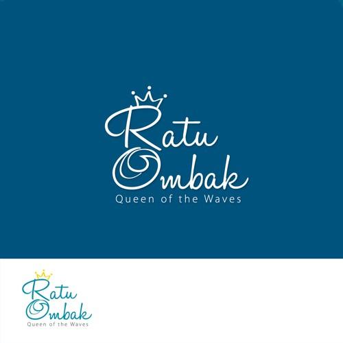 logo ratu ombak