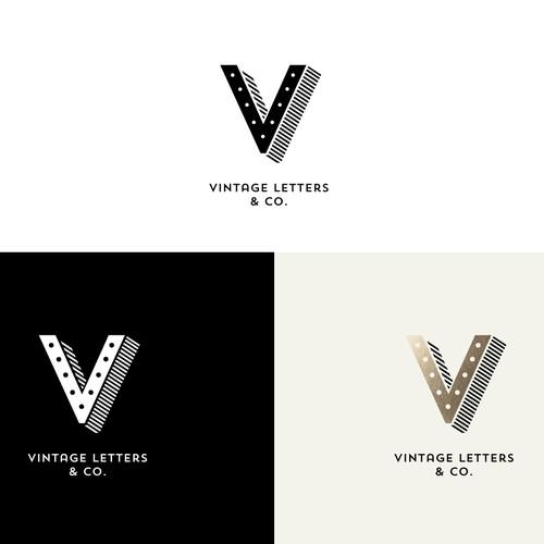 Vintage Letters & Co.