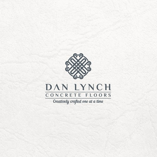 Logo for Sophisticated concrete furniture home made