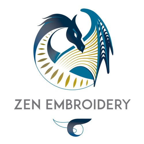 Logo Design for embroidery company
