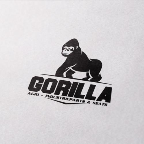 GORILLA ( Agri - Industrieparts & Seats )