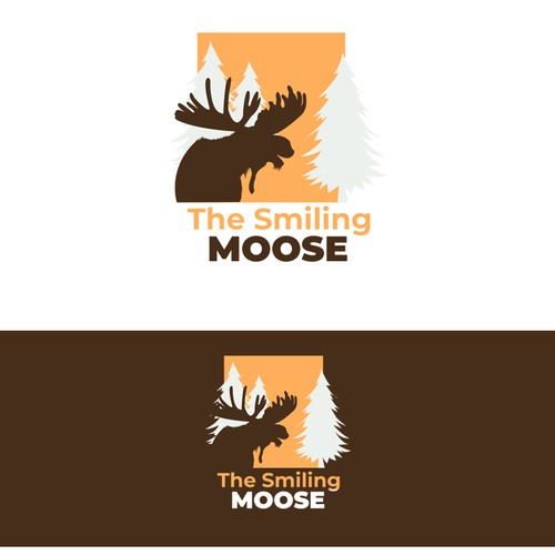 moose logo for food ondustry