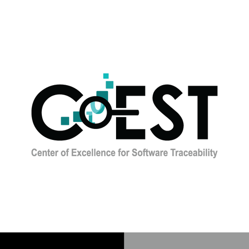 A  logo for CoEST software traceability firm