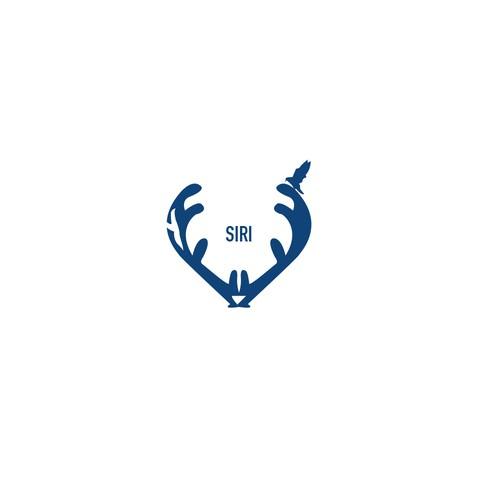 Logo for a High-end Property developer