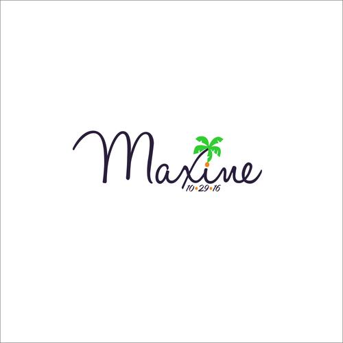 design maxine