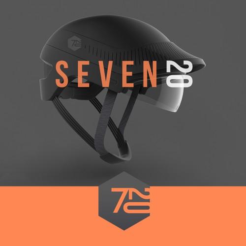 SEVEN20 - Logo Design