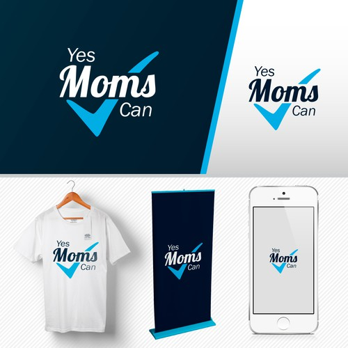 Yes Moms Can