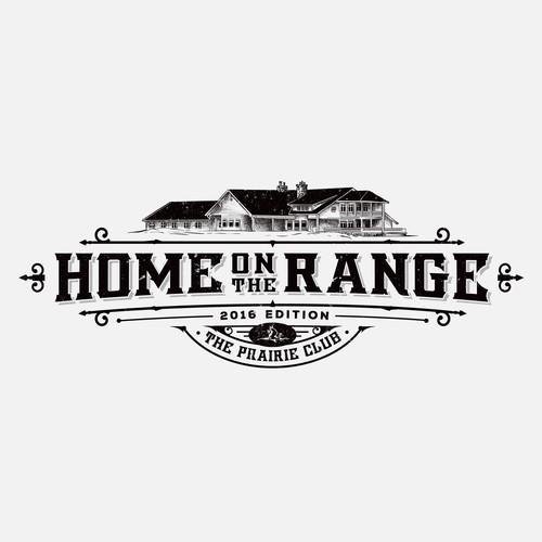 HOME ON THE RANGE Magazine Cover