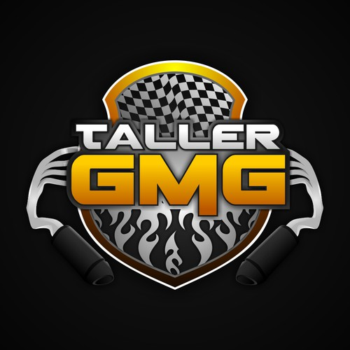 New logo wanted for Taller GMG