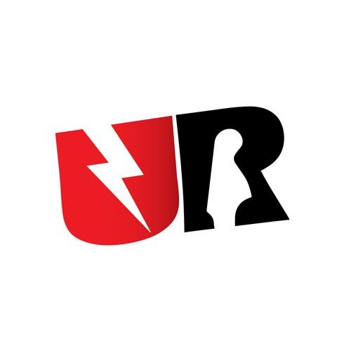 Revamp UNIVERSITY of ROCK's Current Logo