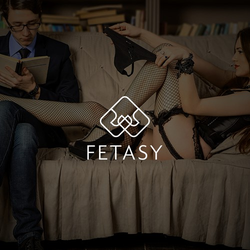 Logo for Sexy start-up