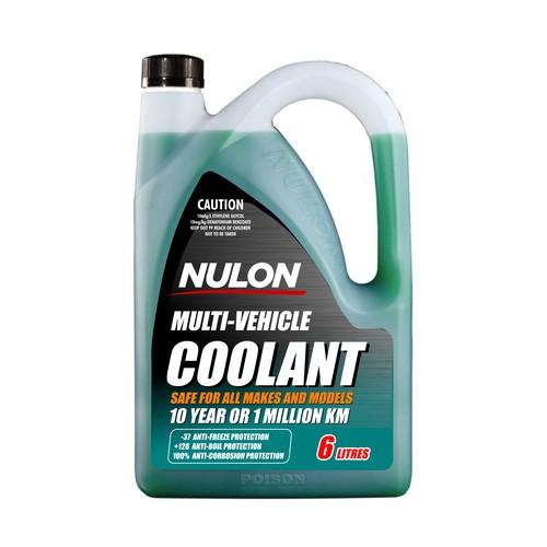 label  NULON