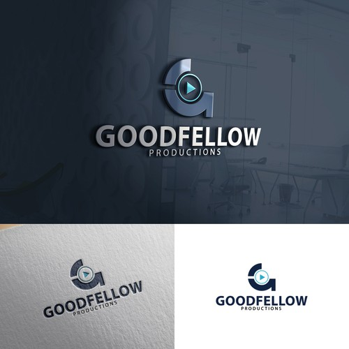 Marca GOODFELLOW PRODUCTIONS