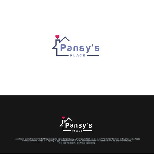 Pansy's Place Logo