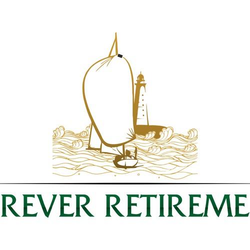 logo for Forever Retirement