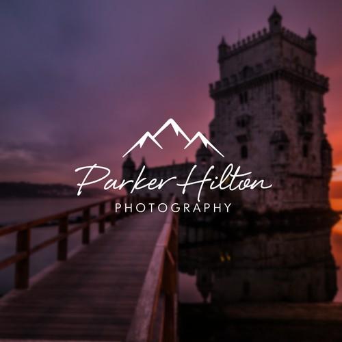 Logo Conept for Parker Hilton