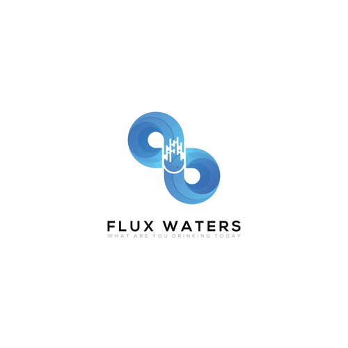 Design for Flux Waters