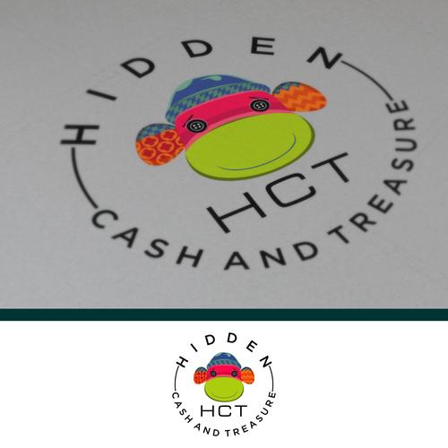 HIDDEN CASH AND TREASURE