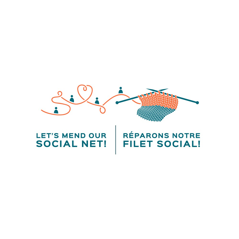 Help us to mend our social safety net