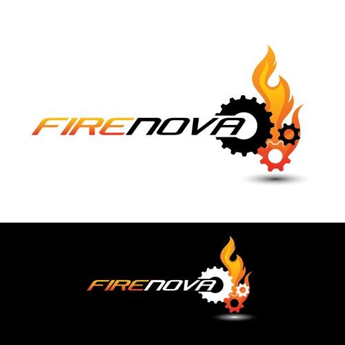 Logo para Firenova