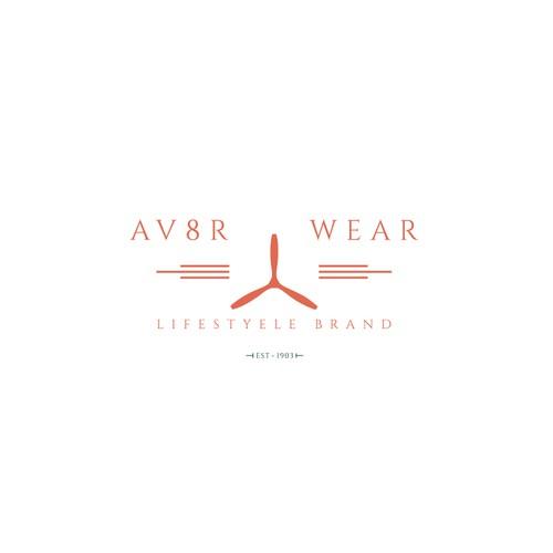 AV8R Wear Vintagelogo