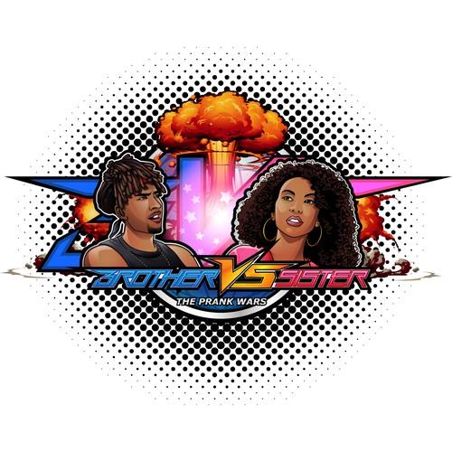 Prank Show Logo